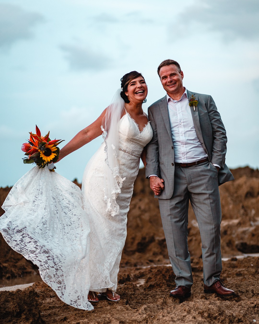 All-Inclusive Elopement