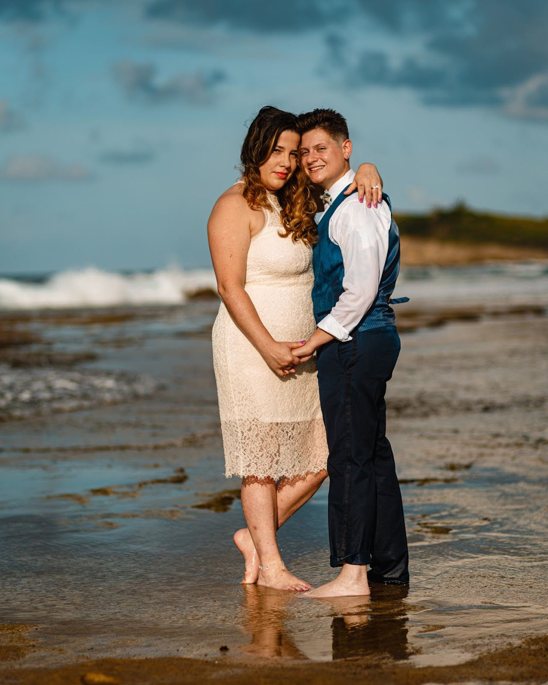 Gay Elopement Packages