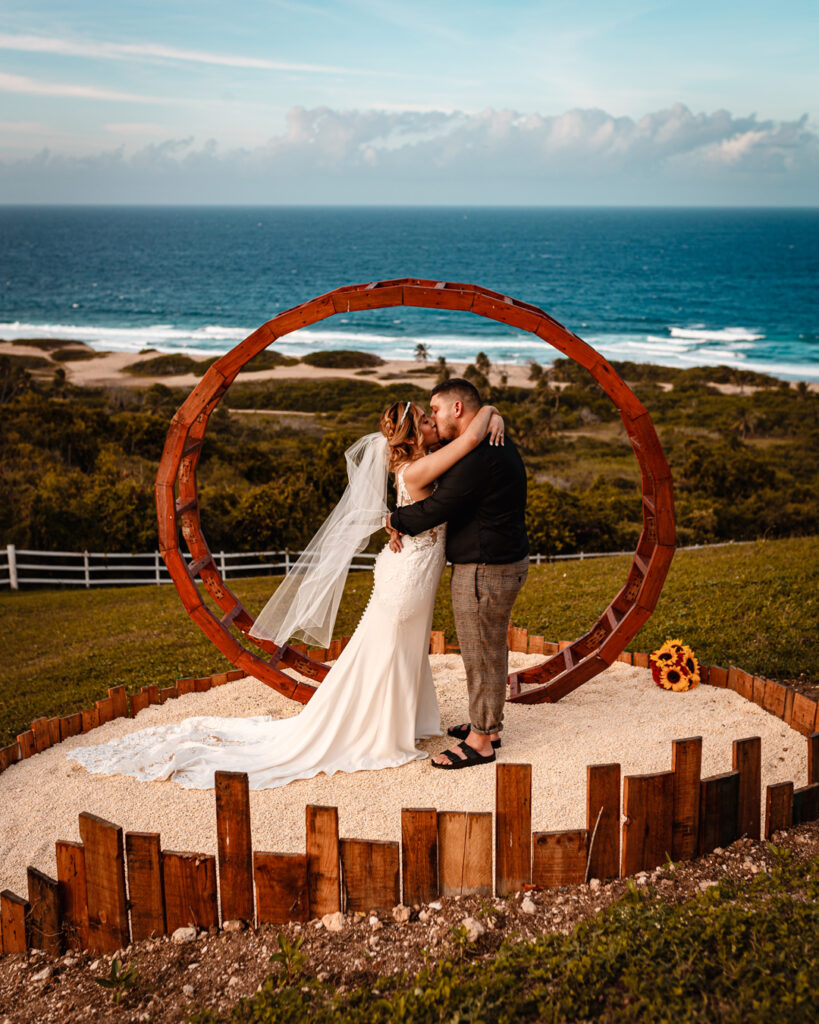 Island Elopement Packages